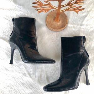 NWT Zara Black Boots SIZE 6